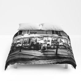 Le Chinon (Montmartre; Paris) Comforters