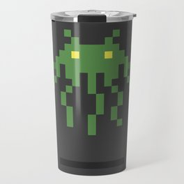 Cthulhu Invader Travel Mug