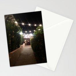 Villa Dreams Stationery Cards