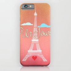 Un Jour Slim Case iPhone 6s