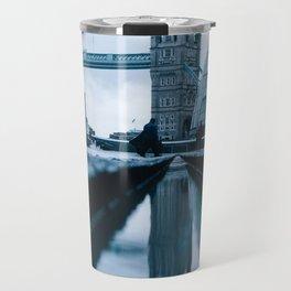 London, England 49 Travel Mug