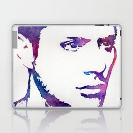 Jensen Ackles Laptop & iPad Skin