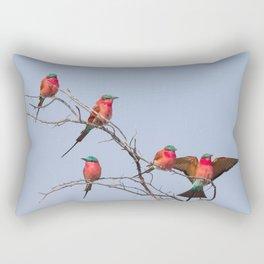 Botswana Rectangular Pillow