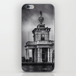 PEGGY GUGGENHEIM COLLECTION iPhone Skin