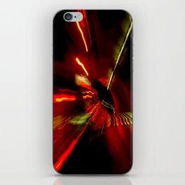 Yerba Buena Tunnel #3 iPhone Skin