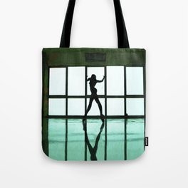 Morning Spirit Tote Bag