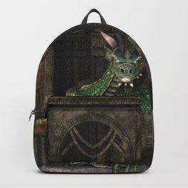 Dragon's Den Backpack