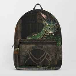 Dragon's Den Backpack