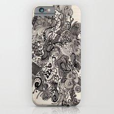 Untitled Vomit iPhone 6s Slim Case
