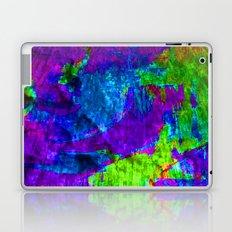 Pizzzzzzzzzzzz Laptop & iPad Skin