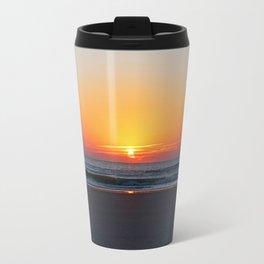 Sunrise on St Augustine Travel Mug