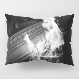 Still (b&w) Pillow Sham