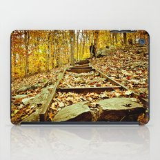 Once Upon an October iPad Case