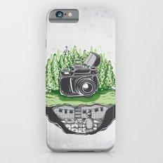behind the scenes Slim Case iPhone 6s