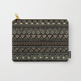 Ethnic tribal Pattern Carry-All Pouch