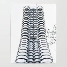 high stacks Poster