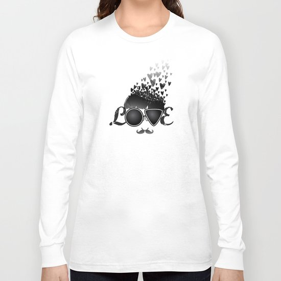 Blind Love Long Sleeve T-shirt