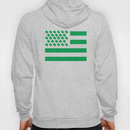 Ecology Flag of America #society6 #decor #buyart #artprint Hoody