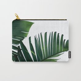 Palm Leaves 16 Carry-All Pouch