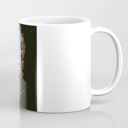Center Star Coffee Mug