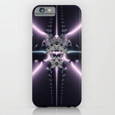 Purple Fantasy Slim Case iPhone 6s