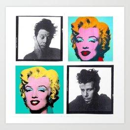 brainwash Art Print