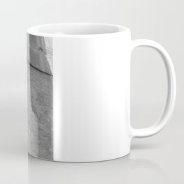 The Door is Always Open. Coffee Mug