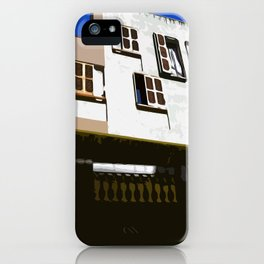 Barcelona Window's iPhone Case