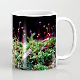 Sparkle Spores Coffee Mug