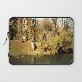 The autumn in the fort Laptop Sleeve
