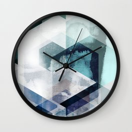 Graphic 165 Wall Clock