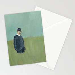 Overdressed. Stationery Cards