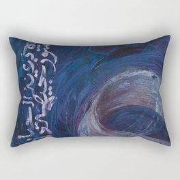 Hamza Rectangular Pillow