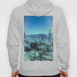Emirates Airbus A380-800 Hoody