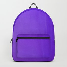 Abstract Purples Backpack