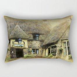 The Waggon and Horses Rectangular Pillow