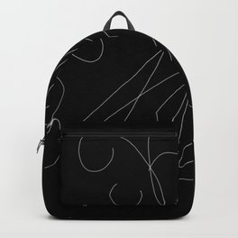 lovers fuck to give Backpack