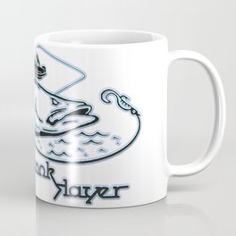Snook Slayer Outdoors Fishing Design Coffee Mug