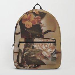 Seed Backpack
