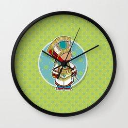 Danzaq Wall Clock