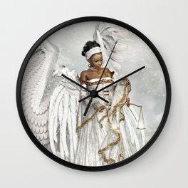 Joeline Wall Clock