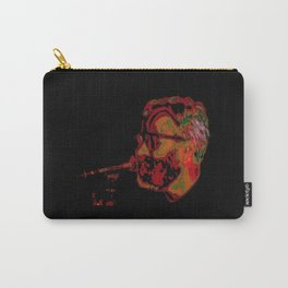 Where Will We Be? Carry-All Pouch