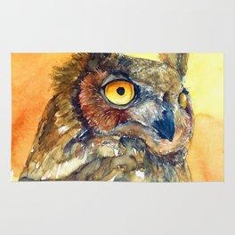 BIRD#25 Rug