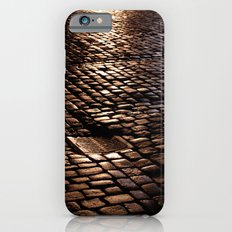 cobbled rain II. iPhone 6s Slim Case