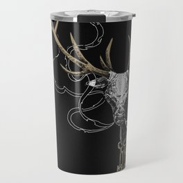 Oh Deer! Light version Travel Mug