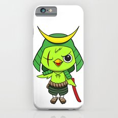Samurai Bird iPhone 6s Slim Case