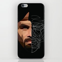 Manny Pacquiao iPhone Skin
