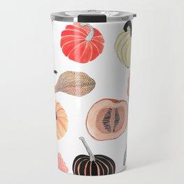 Pumpkin Party Travel Mug