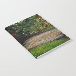 Ophelia, John Everett Millais Notebook