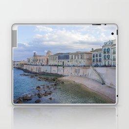 Syracuse Waterfront Laptop & iPad Skin